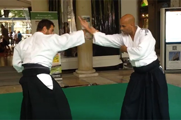 Video Aikido Bergamo